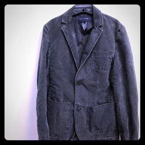 French connection men's blazer